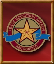 Texas Education Agency Recognized